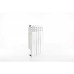 : фото Алюминиевый радиатор АТМ Thermo Moderno 500 (10 секций)