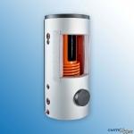 Аккумулирующие баки Drazice: фото Теплоизоляция для аккумулирующих баков  NAD 500 v2 толщиной 100 мм