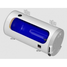 Водонагреватель комбинированный Drazice OKCV 125 (горизонтальный) фото 1