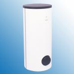 Напольные водонагреватели: фото Электрический накопительный водонагреватель Drazice OKCE 400 S/1 MPa (напольный)