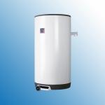 Водонагреватели на 80 литров: фото Электрический накопительный водонагреватель Drazice OKCE 80