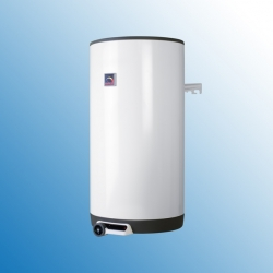: фото Электрический накопительный водонагреватель Drazice OKCE 80