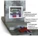 Теплоизоляция ЭНЕРГОФЛЕКС СУПЕР ПРОТЕКТ 22x6 (2 м) синий фото 3