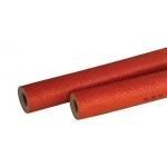 : фото Теплоизоляция Энергофлекс СУПЕР ПРОТЕКТ 15x4 (11 м) красный