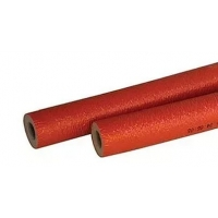 Теплоизоляция Энергофлекс СУПЕР ПРОТЕКТ 18x4 (11 м) красный