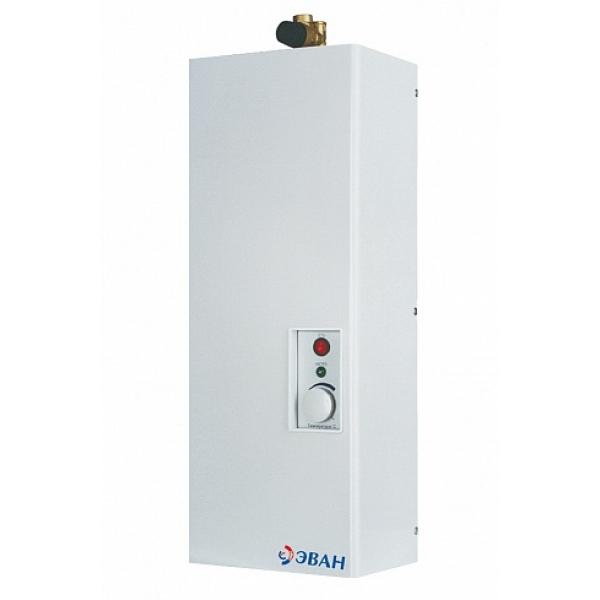 Проточный водонагреватель ЭВАН-В1-6 фото 1