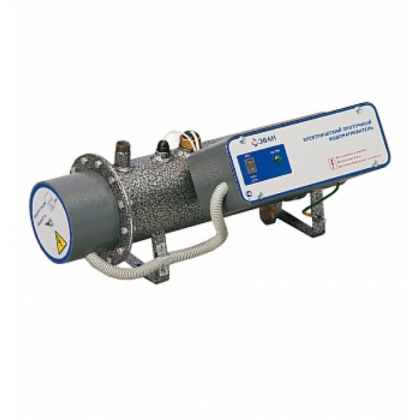 Проточный электрический водонагреватель ЭВАН ЭПВН-18 фото 1