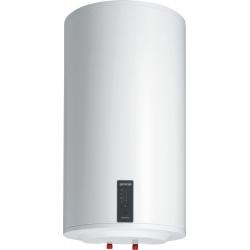 : фото Накопительный электрический водонагреватель с закрытым ТЭНом Gorenje GBFU50SMB6