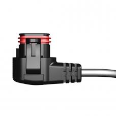 Запасной штекер GRUNDFOS ALPHA угловой, изгиб 90 градусов, кабель 4 м фото 1