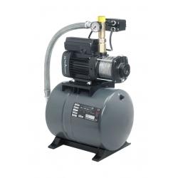 : фото Установка повышения давления Grundfos CMB 3-37 (бак 24 литра)
