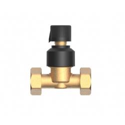 """: фото Байпасный клапан для насосной группы Grundfos Heatmix, L = 65 мм с гайками G ¾"""""""