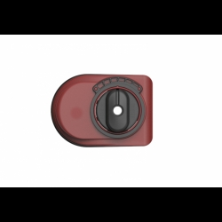 : фото Сервопривод для автономного управления насосной группой Grundfos Heatmix