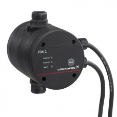 Регулятор давления GRUNDFOS PM1 15 фото 1