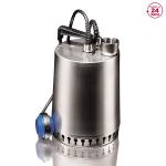 Для откачки воды: фото Дренажный насос Grundfos UNILIFT AP 12.40.04.1.A1