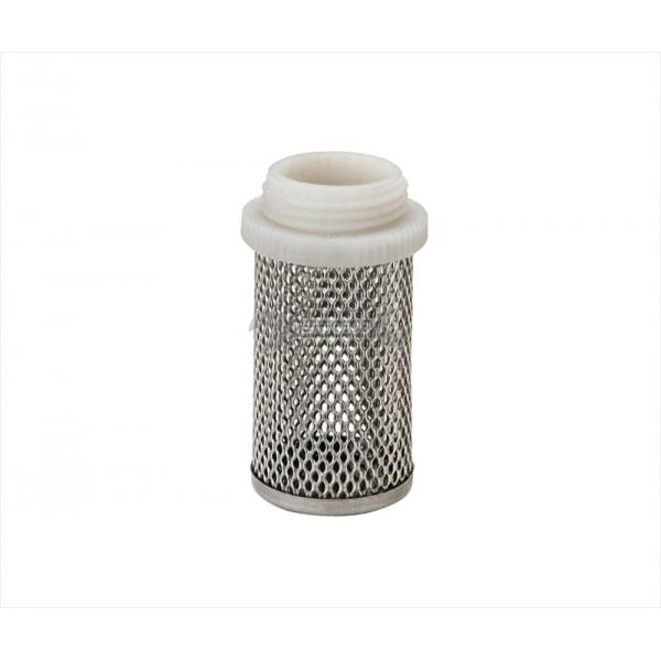 """Фильтр-сетка для обратного клапана «EUROPA», «YORK», «ROMA» фильтр ITAP ART 102 1 1/2"""" фото 1"""