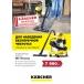 Хозяйственный пылесос KARCHER WD 4 Premium *EU-I фото 2