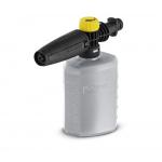 : фото Насадка для пенной чистки FJ 6 (0,6 л) Karcher