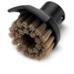 : фото Круглая щётка со скребком Karcher