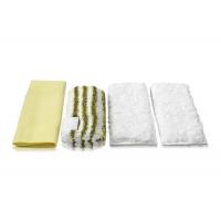 Комплект салфеток для ванны Karcher