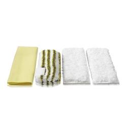 : фото Комплект салфеток для ванны Karcher