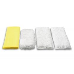 : фото Комплект салфеток для кухни Karcher