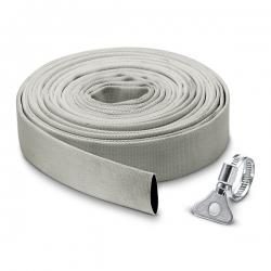 : фото Комплект плоского шланга Karcher