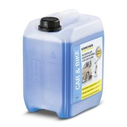 : фото RM 527 Средство для пенной чистки, 5 л (Распродажа)