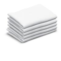 Салфетки из махровой ткани, узкие (5 шт.) Karcher