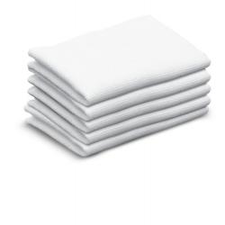 : фото Салфетки из махровой ткани, узкие (5 шт.) Karcher