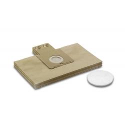 : фото Комплект фильтров для RC 3000 Karcher