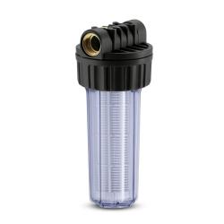 : фото Входной фильтр для насосов, большой