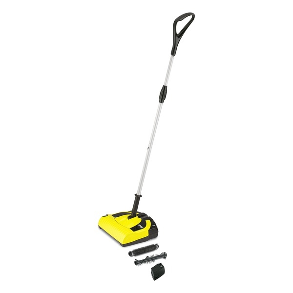 Электровеник KARCHER K 55 PLUS Ni-Mh *EU фото 1