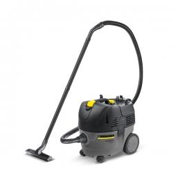 : фото Профессиональный пылесос влажной и сухой уборки KARCHER NT 25/1 Ap (Распродажа)