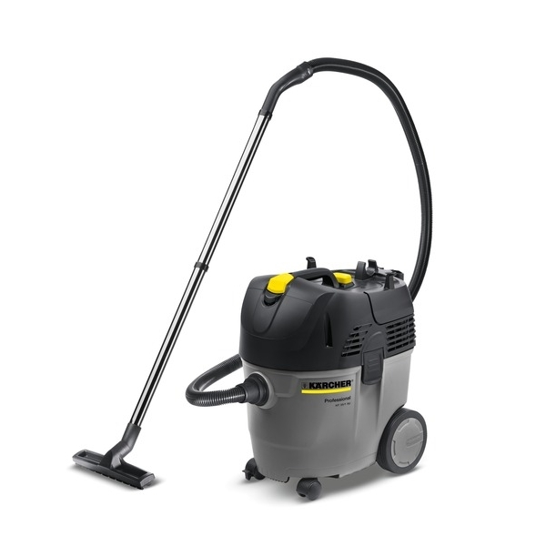 Профессиональный пылесос влажной и сухой уборки KARCHER NT 35/1 Ap *EU фото 1
