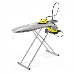 : фото Парогладильный комплект KARCHER SI 4 и Iron Kit *EU