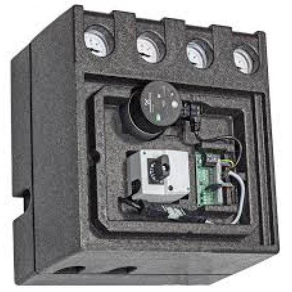 MEIBES Condix насосный модуль для конденсационного котла, Grundfos Alpha2 15-60, включая клеммную коробку фото 1