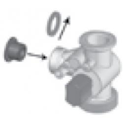 : фото Шайба для изменения KVS клапана, KVS 2,9