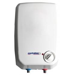 : фото Электрический водонагреватель Metalac COMPACT A 8 R (нижнее подключение), 8 л