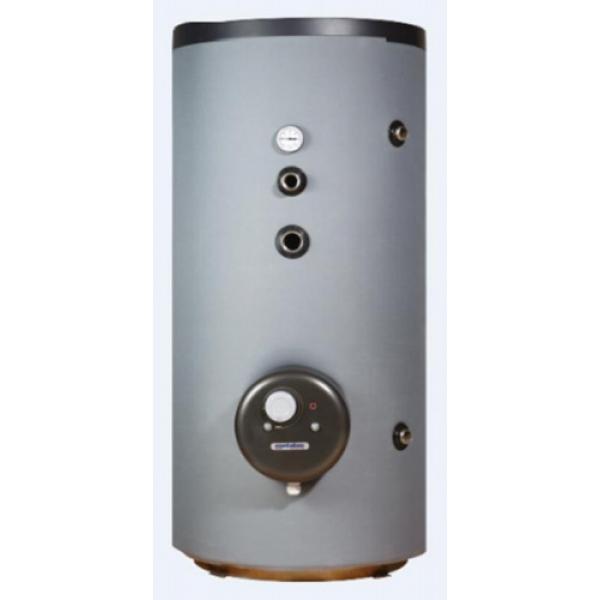 Бойлер комбинированного нагрева METALAC Combi Pro Inox 300 фото 1