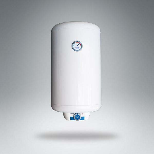 Накопительный электрический водонагревательKLASSA CH80 R METALAC фото 1