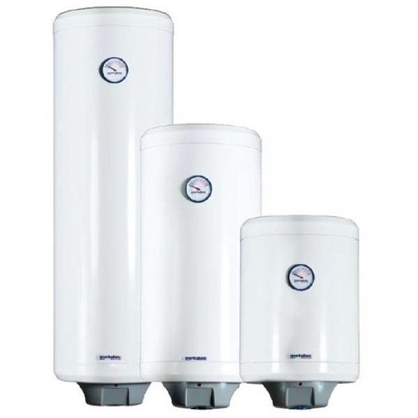 Электрический накопительный водонагреватель ОPTIMA MB 50 SLIM R METALAC фото 1