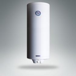 : фото Накопительный электрический водонагреватель HEATLEADER MB Inox 100 R Metalac