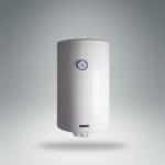 : фото Накопительный электрический водонагреватель HEATLEADER MB Inox 50 R Metalac