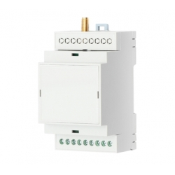 : фото Блок дистанционного управления котлом GSM-Climate ZONT H-1V