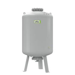 : фото Мембранный бак Reflex G 5000 для отопления вертикальный (цвет серый)
