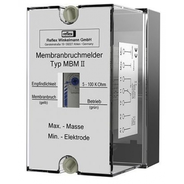 Датчик разрыва мембраны MBM II арт REFLEX фото 1