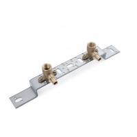 Монтажный блок для открытого монтажа O 75/150 короткого RX Rehau