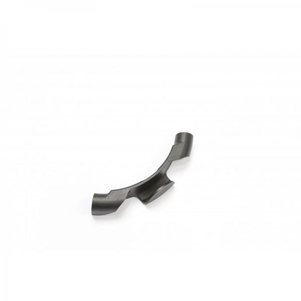 Фиксатор поворота трубы 90° для труб RAUTHERM S 10 с крепежной петлей фото 1