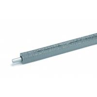 Универсальная труба Rehau RAUTITAN stabil 16,2х2,6, прямоуг. изол. 9 мм, бухта 25 м