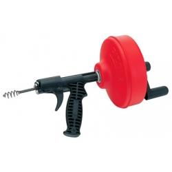 : фото Ручная вертушка Power Spin Ridgid